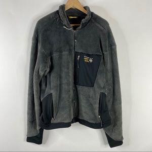 Mountain Hardwear Jacket Monkey Man Fleece Zip